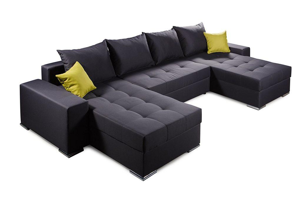 Trendiges Sofa